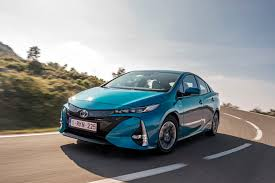 record ev sales in may for us led by the toyota prius prime again