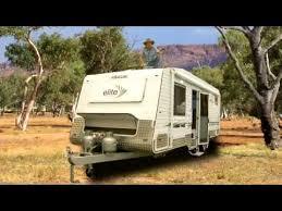 Luxury Caravan Luxury Caravan Hume Diamond By Elite Caravans Youtube