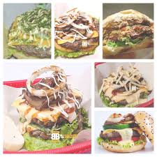 luxury backyard burger menu u2013 vectorsecurity me
