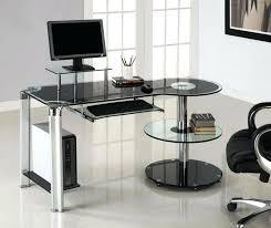 Buy Home Office Desk Glass Office Desk Glass Office Desk Glass Desks For Home Office Nz