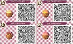 animal crossing new leaf qr code hairstyle a wide choice of qr codes for animal crossing new leaf and happy
