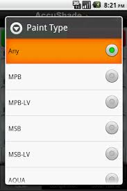 accushade android apps on google play