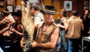 what happened to the career of crocodile dundee star paul hogan
