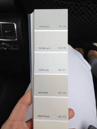 greige paint color question