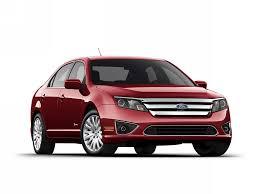 2011 ford fusion hybrid conceptcarz com