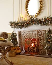 Texas Fireplace Screen by Beautiful Fireplaces With Lovely Screens Hadley Court Design Blog
