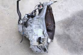 honda fit 1 5l 07 08 manual transmission assembly 32k mi 2007