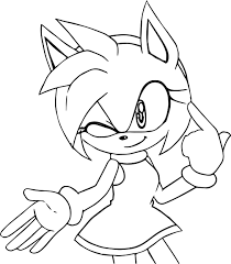 shadow the hedgehog coloring page cool shadow coloring pages