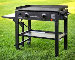 Top Gas Grills Blackstone 28 Inch Outdoor Flat Top Gas Grill Reviews Best Smoker