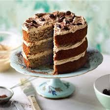 spanish dessert recipe cappuccino cake best cake recipes