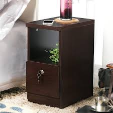 bedside table amazon small bedside table small bedside table lockable small bedside table