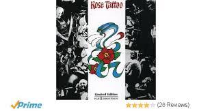 rose tattoo rose tattoo amazon com music
