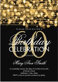60 birthday invitation templates 20 ideas 60th birthday party