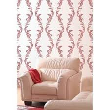 Home Wallpaper Decor 102 Best Wallpaper Images On Pinterest Toile French Fabric And