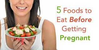5 foods to eat before getting pregnant rebel health tribe