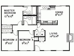 2 bedroom cottage house plans three bedroom cottage house plan archives new home plans design