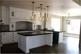 recycled countertops large white kitchen island lighting flooring