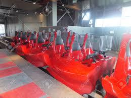 in abu dhabi roller coaster abu dhabi uae dec 22 formula rossa the s fastest roller