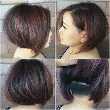 long inverted bob hairstyle with bangs photos bob hairstyles creative inverted bob hairstyles with bangs