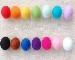 Nepal Felt Ball Rug Wholesale Wool Ball Cushion Diy Felt Balls Nepal Felt Ball Rug
