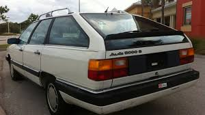 i am audi 5000 used car save the audi 5000s