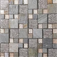 New Tiles Design For Kitchen Glass Mosaic Tile Marble Tile Wall Backsplashes Tiles