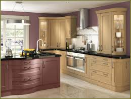 unpainted kitchen cabinets