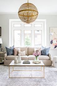 Ideas For Decorating A Small Living Room Best 25 Chic Apartment Decor Ideas On Pinterest Chic Living