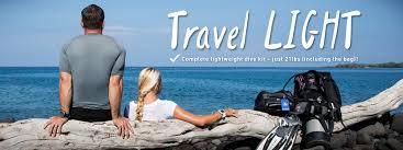 travel light images Travel light aqua lung ca recreational and professional scuba png