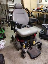 Power Chair With Tracks Electric Wheelchair Ebay