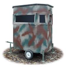 Blind Chance Trailer Best 25 Ground Blinds Ideas On Pinterest Hunting Ground Blinds