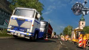 scania 1 series 111 u0026 141 hungarymap ets2 euro truck