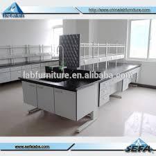 Laboratory Work Benches Factory Price Steel U0026wood C Frame Laboratory Furniture Work Benches