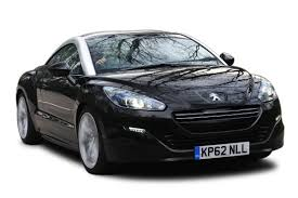 peugeot cat peugeot rcz coupe 2009 2015 review carbuyer
