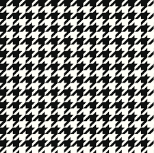 black and white fabric pattern common home decor prints and patterns a complete glossary stylecaster