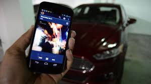 car tech u0027s guide to using your android phone in the car roadshow