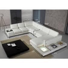 divani casa modern unique sofa designs