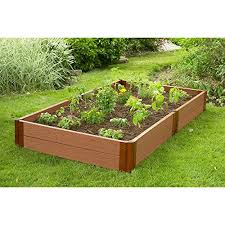 21 most wanted composite raised garden beds