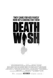 death wish 2018 imdb