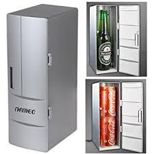 amazon com generic mini usb fridge red home improvement