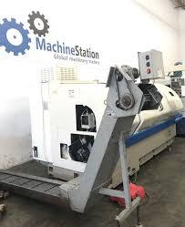 okuma crown l1420 1250 cnc turning center machinestation