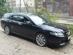 used 2003 honda accord wagon photos 2400cc gasoline ff