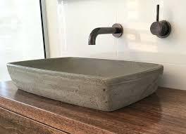 how to build a concrete sink diy concrete sink concrete basin sink diy concrete sink basin sayart