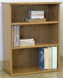 Oak Bookcases With Doors by Bookcase 31