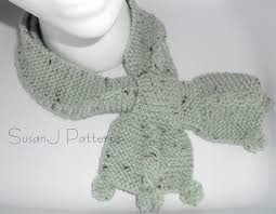 knitting pattern bow knot scarf knitting pattern for bow tie scarf lesanism info for