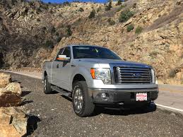 Ford F150 Truck 2012 - 2012 ford f 150 5 0l transmission issues ford f150 forum