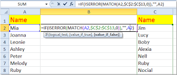 developer u0027s blog how to find duplicate values in two columns in