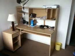 donne bureau recyclage objet récupe objet donne bureau en pin à récupérer à