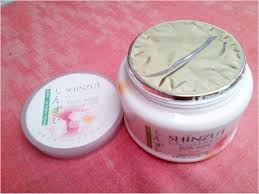 Lulur Shinzui Scrub review shinzu i scrub kirei cheap but great products