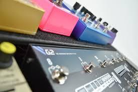 custom pedal boards it u0027s what we do